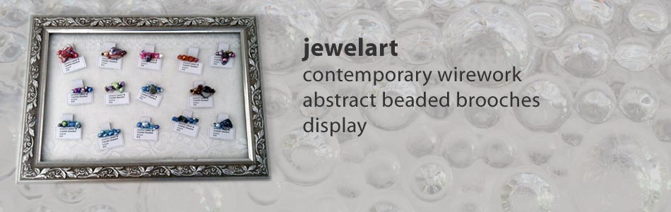 jewelart display