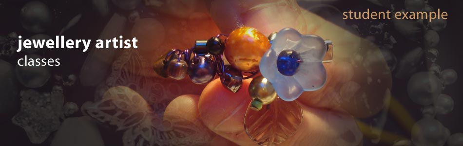 jewellery artist classes