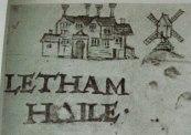 Lytham Hall, Lancashire