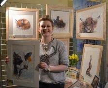 Lytham Hall Spring Art Market