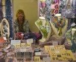 at lytham hall spring art market