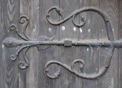 medieval Corsham