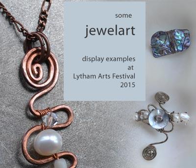 jewelart seaside theme jewellery
