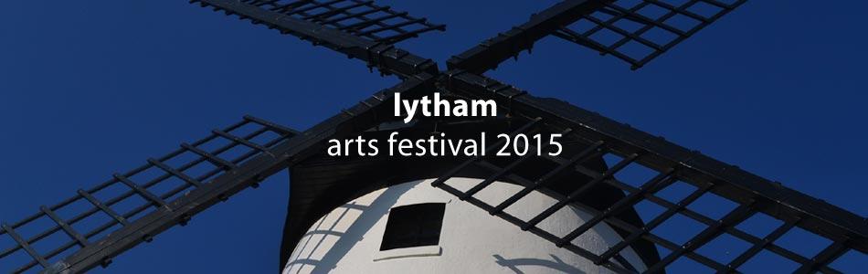 Lytham Arts Festival 2015