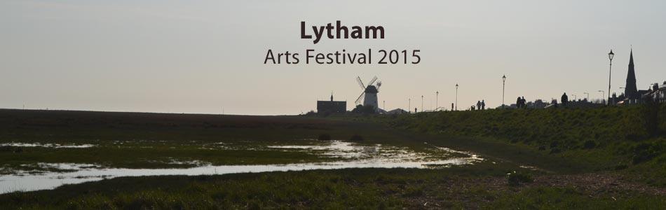 Lytham 2015