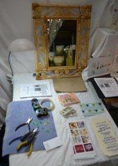 jewelart at art in the pen