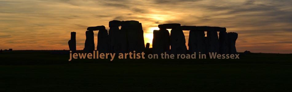 Stonehenge sunset Autumn 2015