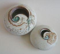 Christine Corthorn ceramics