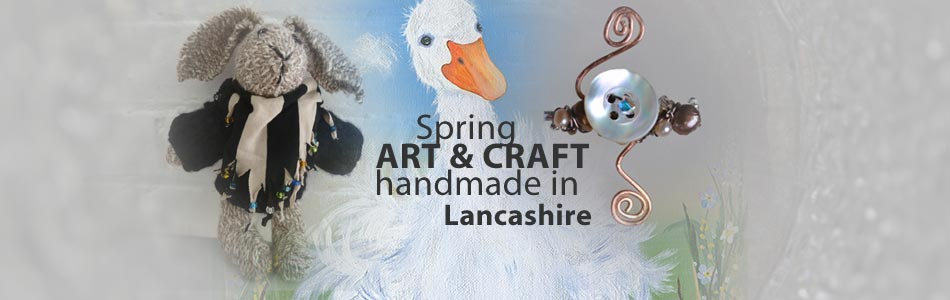 local Arts and Crafts Spring 2016
