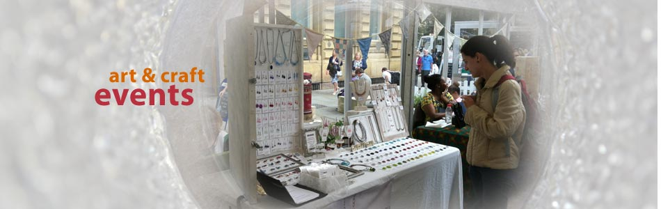 art and craft events