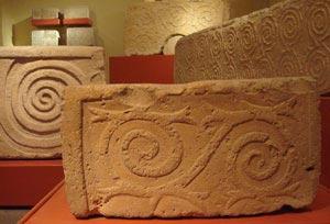 malta spirals