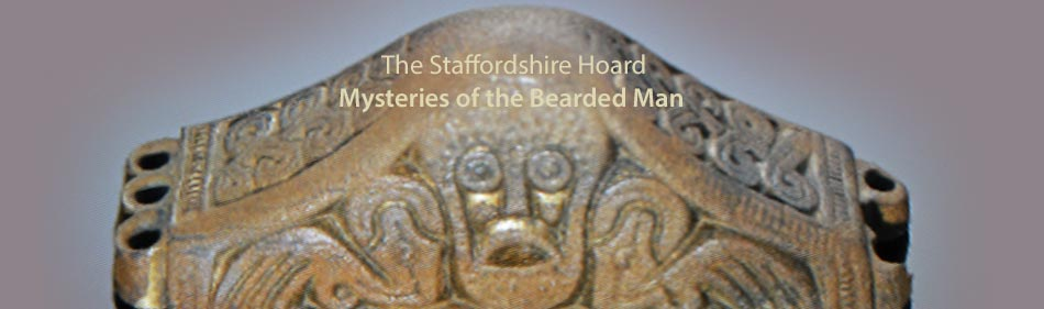mysteries of the bearded man