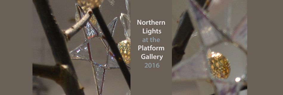 northern light exhibition 2016