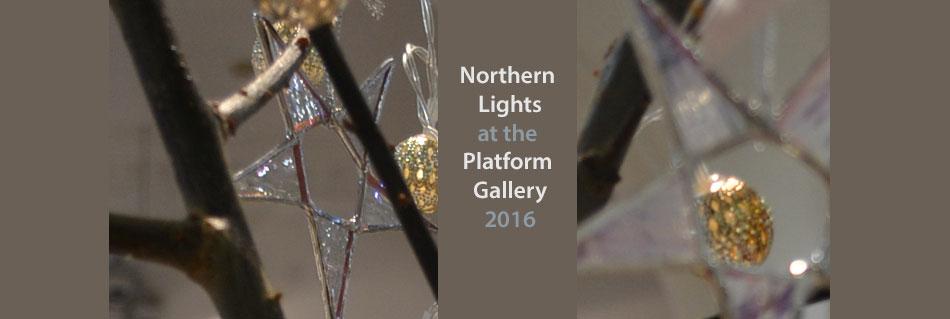 northern light exhibition 2016