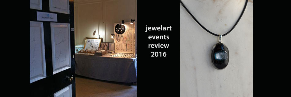 jewelart events review of 2016 blog post